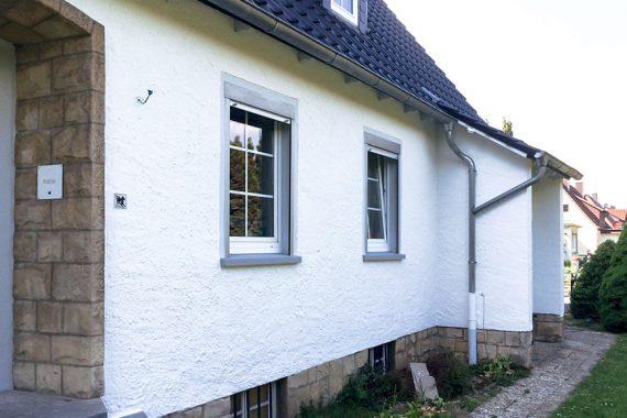 Fassadensanierung Putz