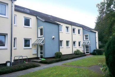 Wohnraum- und Fassaden-Check