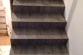 Treppenrenovierung und Treppensanierung